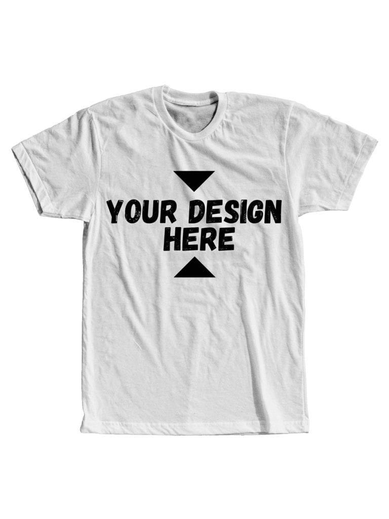 Custom Design T shirt Saiyan Stuff scaled1 -