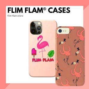 Flim Flam Cases