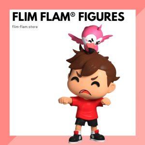 Flim Flam Figures & Toys
