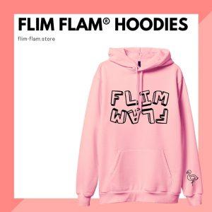 Flim Flam Hoodies