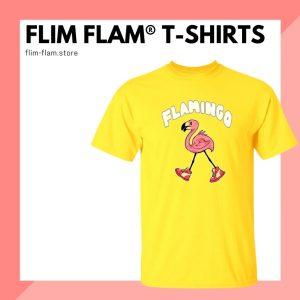 Flim Flam T-Shirts