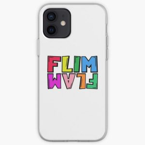 Flim Flam iPhone Soft Case RB0106 product Offical Flim-Flam Merch