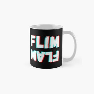 Flim Flam Classic Mug RB0106 product Offical Flim-Flam Merch