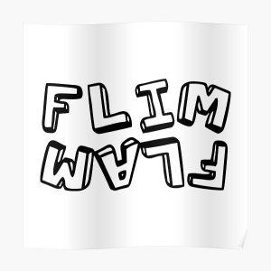 BEST SELLER - flim flam Merchandise Poster RB0106 product Offical Flim-Flam Merch