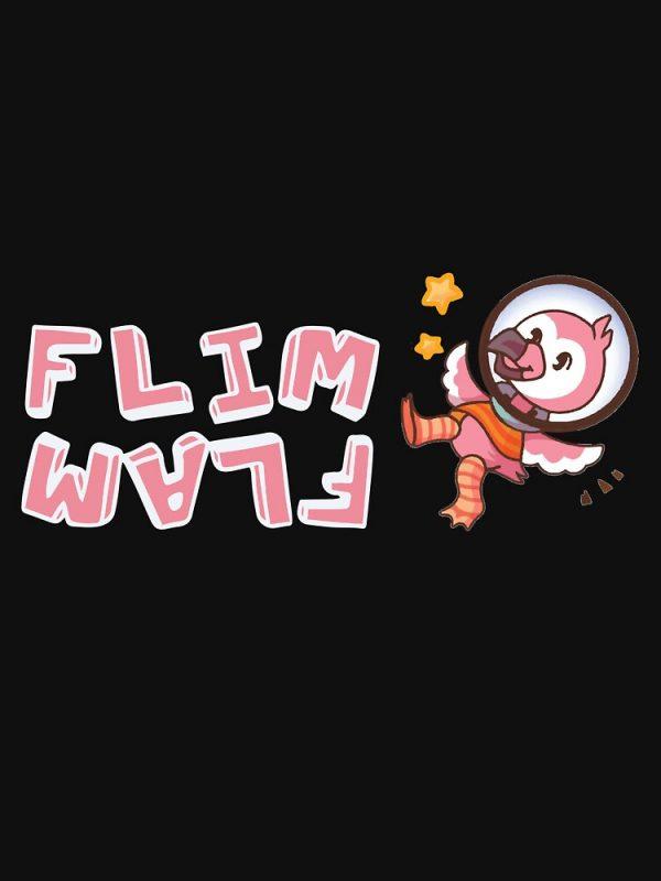 artwork Offical Flim-Flam Merch