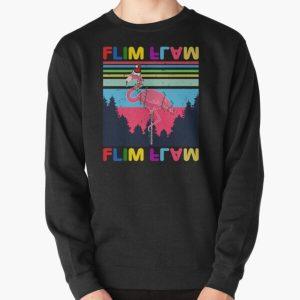 Flim Flam Christmas Lights Pullover Sweatshirt RB0106 product Offical Flim-Flam Merch