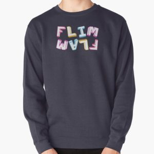 Flim Flam Flim Flam Pullover Sweatshirt RB0106 product Offical Flim-Flam Merch