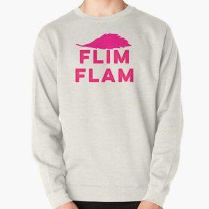 Flim Flam Pullover Sweatshirt RB0106 product Offical Flim-Flam Merch
