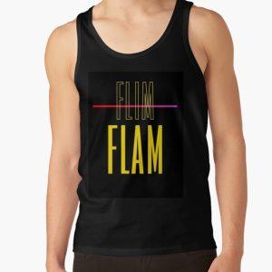 flim flam Tank Top RB0106 product Offical Flim-Flam Merch