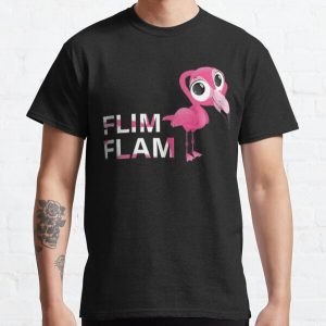 Flim Flam Gift funny Classic T-Shirt RB0106 product Offical Flim-Flam Merch
