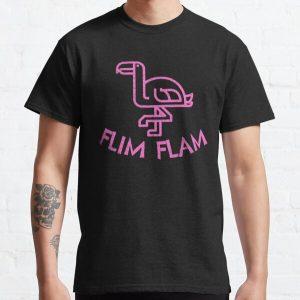 Flim Flam Classic T-Shirt RB0106 product Offical Flim-Flam Merch