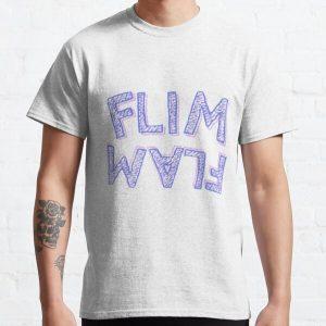 Flim Flam purple Classic T-Shirt RB0106 product Offical Flim-Flam Merch