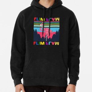 Flim Flam Christmas Lights Pullover Hoodie RB0106 product Offical Flim-Flam Merch