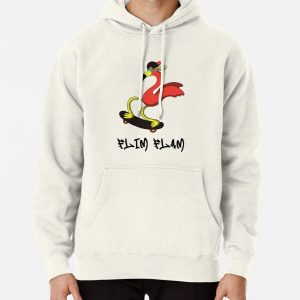 Flim Flam Skating Pullover Hoodie RB0106 product Offical Flim-Flam Merch