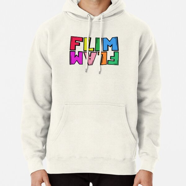 Flim Flam Pullover Hoodie RB0106 product Offical Flim-Flam Merch