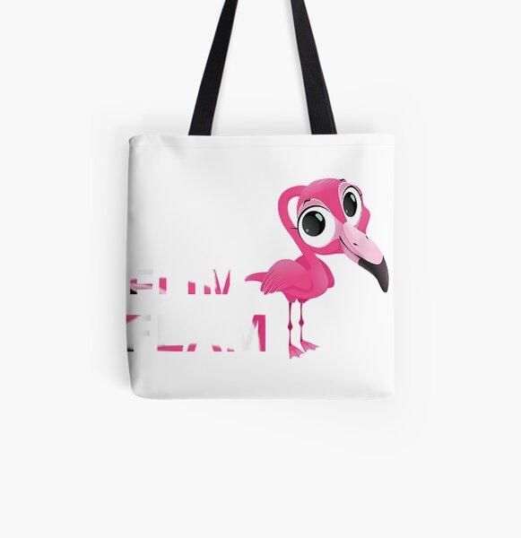 Flim Flam _ Gift funny T-Shirt All Over Print Tote Bag RB0106 product Offical Flim-Flam Merch