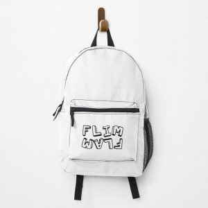 BEST SELLER - flim flam Merchandise Backpack RB0106 product Offical Flim-Flam Merch