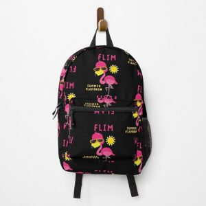 Flim Flam Youth Backpack RB0106 product Offical Flim-Flam Merch