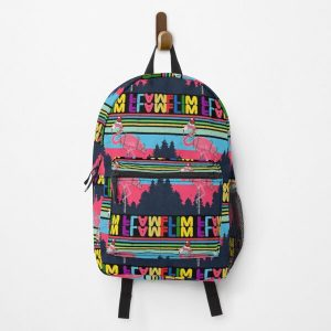 Flim Flam Christmas Lights Backpack RB0106 product Offical Flim-Flam Merch