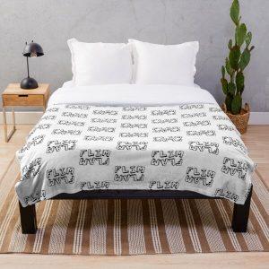 BEST SELLER - flim flam Merchandise Throw Blanket RB0106 product Offical Flim-Flam Merch