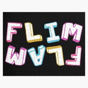 Flim Flam Flim Flam Jigsaw Puzzle RB0106 product Offical Flim-Flam Merch