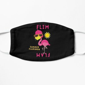 Flim Flam Youth Flat Mask RB0106 product Offical Flim-Flam Merch